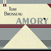 Play & Download Amory by Tom Brosseau | Napster