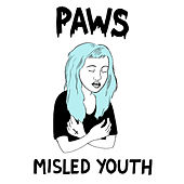 Play & Download Misled Youth by Paws | Napster