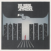 Play & Download In the Pit of the Stomach by We Were Promised Jetpacks | Napster