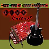Play & Download LIVE Cactus! by Joe Ely | Napster