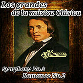 Play & Download Schumann, Los Grandes de La Música Clásica by Various Artists | Napster