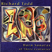 Horn Sonatas of Three Centuries by Various Artists