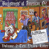 Backstreets of American Oi! (And Street Punk), Vol. 2: Ten Years Later by Various Artists