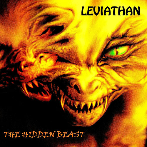 The Hidden Beast by Leviathan
