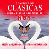 Clasicas De Clasicas by David & The High Spirit