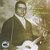 Play & Download Blind Lemon Jefferson by Blind Lemon Jefferson | Napster