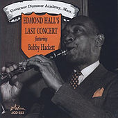 Play & Download Edmond Hall's Last Concert by Edmond Hall | Napster