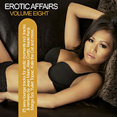 Erotic Affairs, Vol. 8 - Sexy Lounge Tracks for Erotic Moments by Various Artists