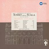 Play & Download Puccini: Manon Lescaut (1957 - Serafin) - Callas Remastered by Various Artists | Napster