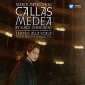 Play & Download Cherubini: Medea (1957 - Serafin) - Callas Remastered by Various Artists | Napster