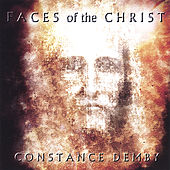 Faces of the Christ by Constance Demby