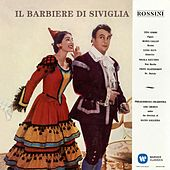 Rossini: Il barbiere di Siviglia (1957 - Galliera) - Callas Remastered by Various Artists