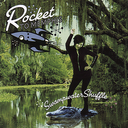 Play & Download Swampwater Shuffle by Rocket to Memphis | Napster