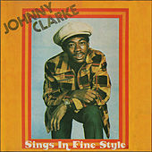 Play & Download Sings In Fine Tune by Johnny Clarke | Napster
