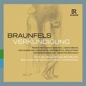 Play & Download Braunfels: Verkündigung (Live) by Various Artists | Napster