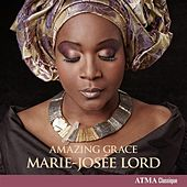 Amazing Grace by Marie-Josée Lord