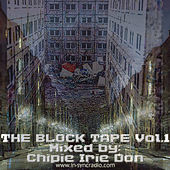 Play & Download The Block Tape Vol.1 by Various Artists | Napster