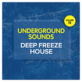 Play & Download Deep Freeze House - Underground Sounds, Vol. 15 by Various Artists | Napster