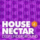 Underground House Nectar, Vol. 4 by Various Artists