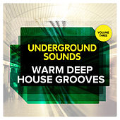 Warm Deep House Grooves - Underground Sounds Vol. 3 by Various Artists