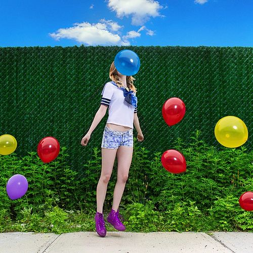 Play & Download Pop It by Anamanaguchi | Napster