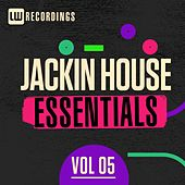 Jackin House Essentials Vol. 5 - EP by Various Artists