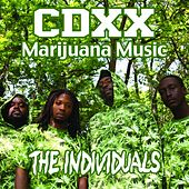 Play & Download CDXX (Marijuana Music) by The Individuals | Napster