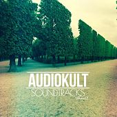 Audiokult Soundtracks, Vol. 01 von Various Artists