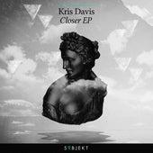 Closer EP by Kris Davis