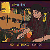 Six String Swing by Billy Cardine