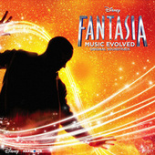 Fantasia: Music Evolved (Original Soundtrack) by Various Artists