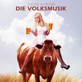 Juchee Altausee - Die Volksmusik by Various Artists