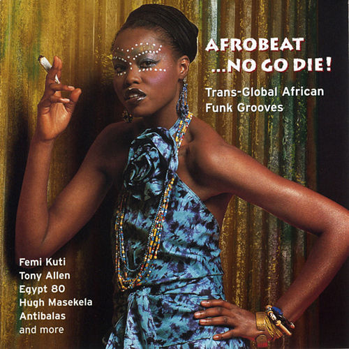 Play & Download Afrobeat...No Go Die!: Trans-Global African Funk Grooves by Various Artists | Napster