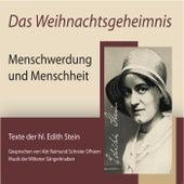 Das Weihnachtsgeheimnis - Menschwerdung und Menschheit by Various Artists