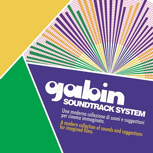 Play & Download Soundtrack System by Gabin | Napster