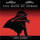 The Mask Of Zorro by James Horner