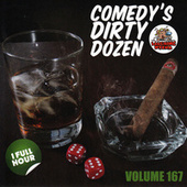 Play & Download Comedy's Dirty Dozen by Various Artists | Napster
