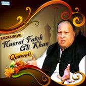 Play & Download Exclusive Nusrat Fateh Ali Khan Qawwali by Nusrat Fateh Ali Khan | Napster