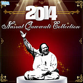 Play & Download 2014 Nusrat Qawwali Collection by Nusrat Fateh Ali Khan | Napster
