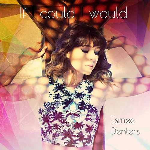 If I Could I Would by Esmee Denters