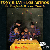 El Gordito Sabrocito - Hot & Spicy by Tony