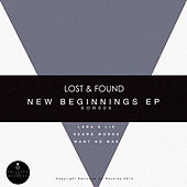 New Beginnings by Lost & Found