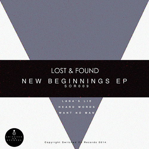 Play & Download New Beginnings by Lost & Found | Napster