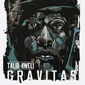 Play & Download Gravitas by Talib Kweli | Napster