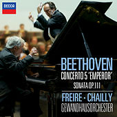 Play & Download Beethoven: Piano Concerto No.5 -