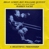 A Beautiful Friendship by Brian Lemon