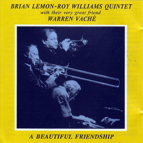 Play & Download A Beautiful Friendship by Brian Lemon | Napster