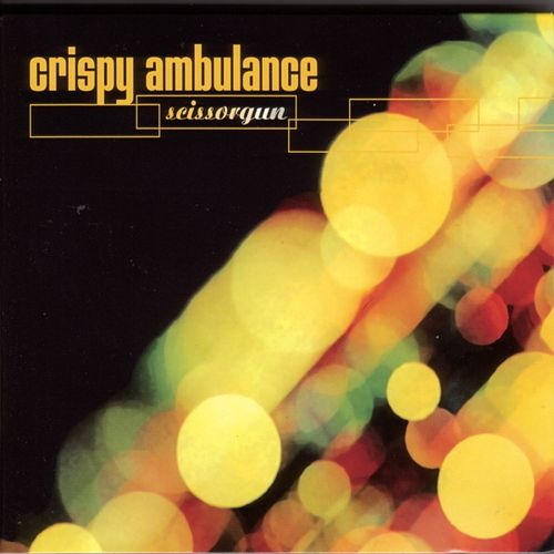 Scissorgun by Crispy Ambulance