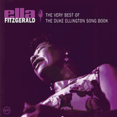 Play & Download The Very Best Of The Duke Ellington Songbook by Ella Fitzgerald | Napster