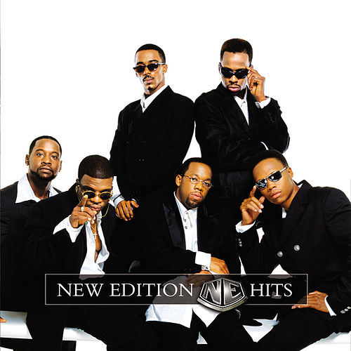 Play & Download Hits by New Edition | Napster